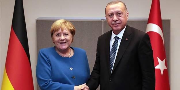 Başkan Erdoğan davet etmişti... Yarın Türkiye'ye geliyor