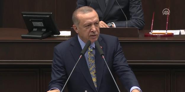 Başkan Erdoğan kesin konuştu! 'Erken yaşta emekliliği boşuna beklemeyin'