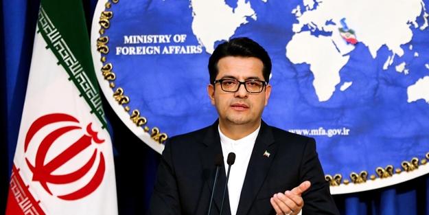 Başkan Erdoğan kınamıştı! İran'dan Türkiye ile ilgili yeni açıklama