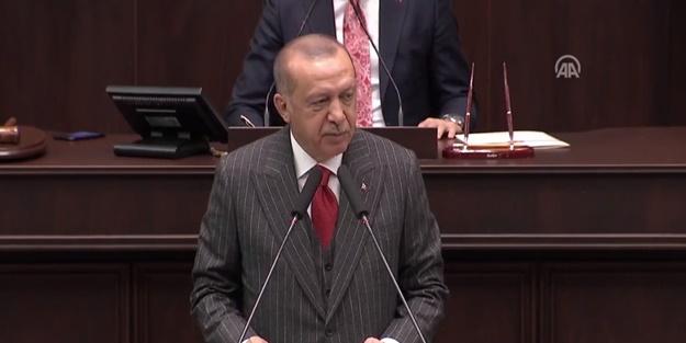 Başkan Erdoğan'dan YSK'nın İstanbul kararı sonrası ilk açıklama