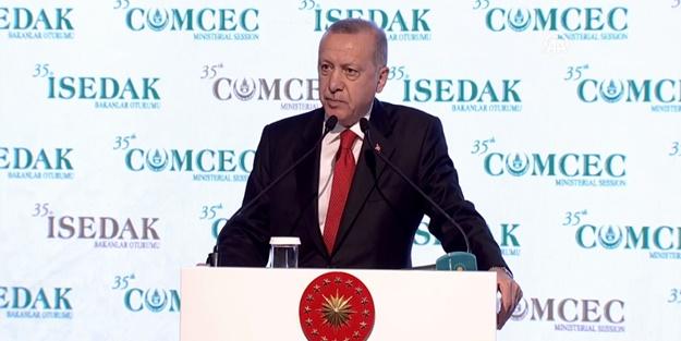 Başkan Erdoğan'dan Arnavutluk çağrısı