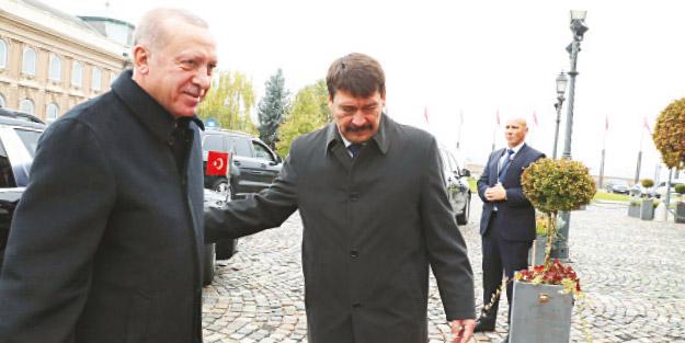 Başkan Erdoğan: Paramparça ettik! Mazlum Kobani'nin Bağdadi'den farkı yok