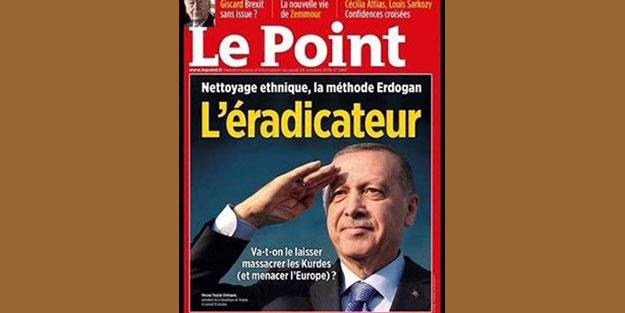 Başkan Erdoğan suç duyurusunda bulunmuştu! Skandal dergiye bakın ne yaptılar
