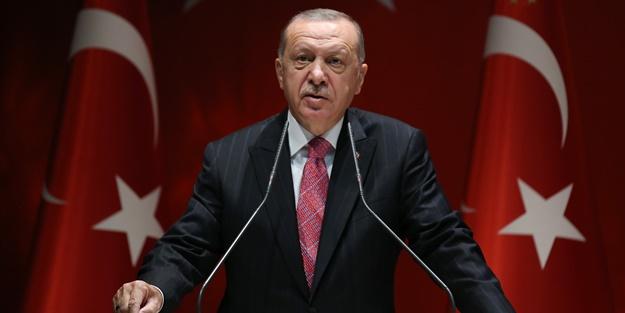 Başkan Erdoğan duyurdu: Çalışmalar tamamlandı yakında açıklayacağız