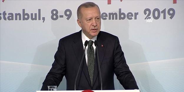 Başkan Erdoğan uyardı: Telafisi olmayan sonuçlar doğurur