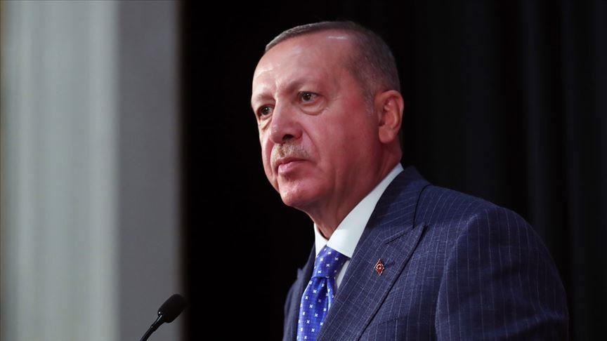 Başkan Erdoğan yarın Sırbistan'a gidiyor