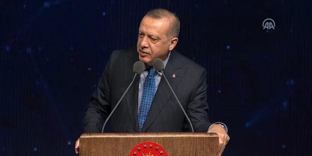 Başkan Erdoğan Yeni Milli Helikopterin adını açıkladı!