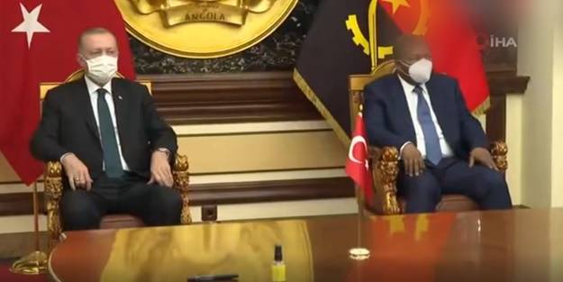 Başkan Erdoğan'a teşekkür edip açıkladı: Türkler sayesinde satış yapabileceğiz