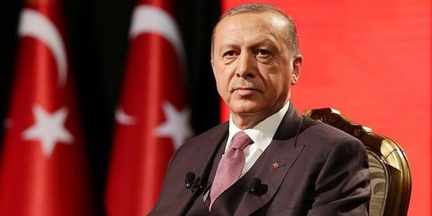 Başkan Erdoğan'a yeni başdanışman!