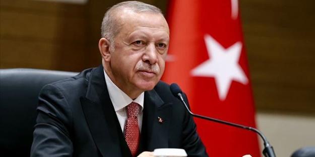 Başkan Erdoğan'dan Alparslan Türkeş paylaşımı