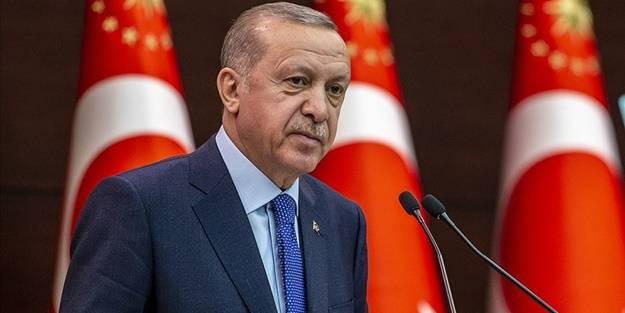 Başkan Erdoğan'dan Avrupa çıkarması