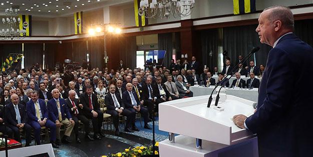Başkan Erdoğan Avrupa'ya şart koştu! Destek görmezsek sınırları açarız