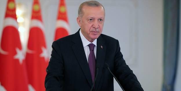 Başkan Erdoğan'dan BAYKAR'a taziye ziyareti