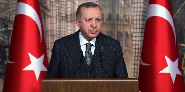 Başkan Erdoğan'dan emeklilere bayram ikramiyesi müjdesi