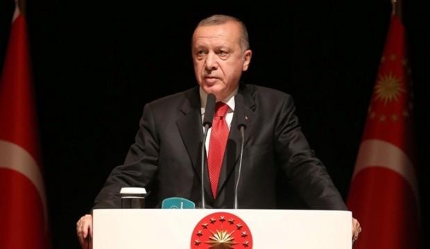 Başkan Erdoğan'dan Emine Bulut çağrısı