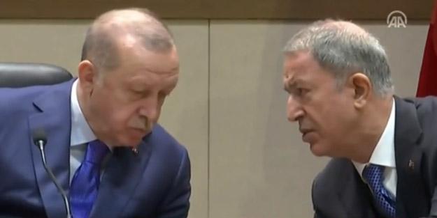Başkan Erdoğan'dan flaş açıklama!