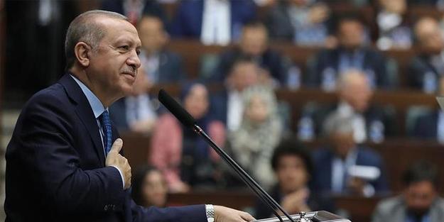 Başkan Erdoğan'dan 'Malazgirt' vurgusu! Gençlere 'hazır olun' dedi