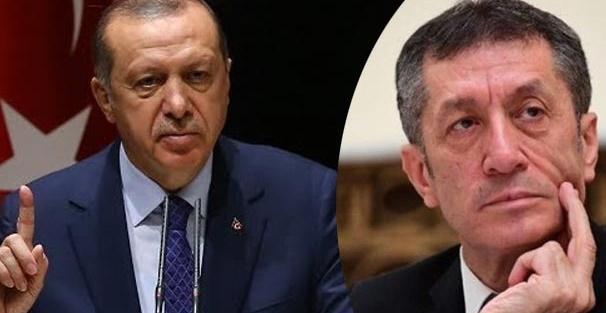 Başkan Erdoğan'dan MEB'e 'çakma dershane' talimatı