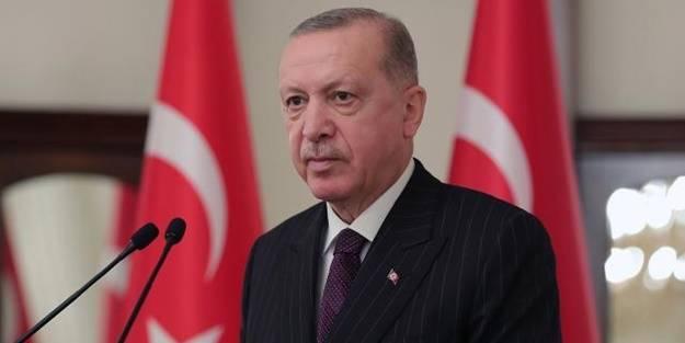 Başkan Erdoğan'dan Özdemir Bayraktar mesajı: Eşsiz hizmetleri asla unutulmayacak