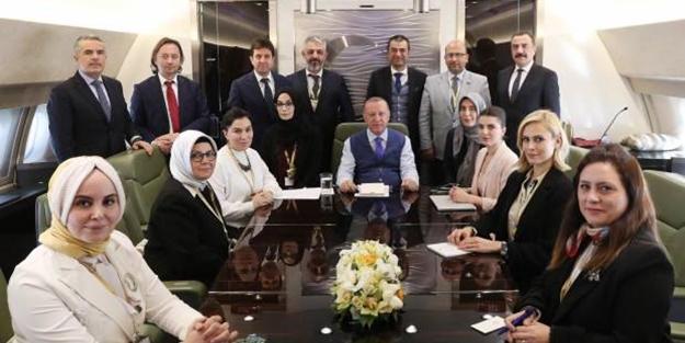 Başkan Erdoğan'dan Suriyeli Mahmud'a müjde!