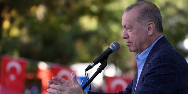 Başkan Erdoğan'dan yerli otomobil açıklaması