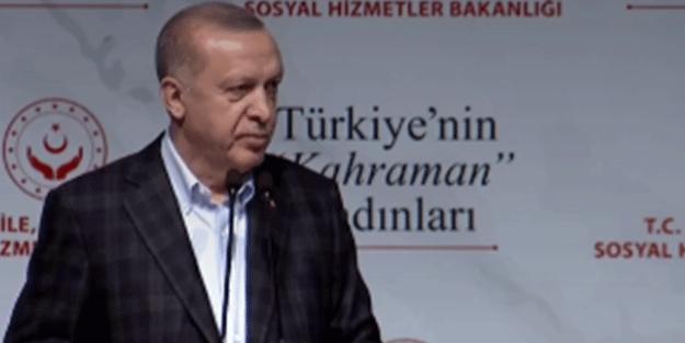 Başkan Erdoğan'dan Yunan zulmüne çok sert tepki