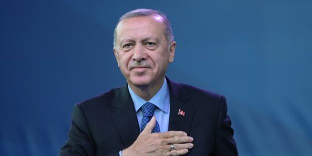 Başkan Erdoğan'ı manşetlere taşıdılar: İslam dünyasının lideri