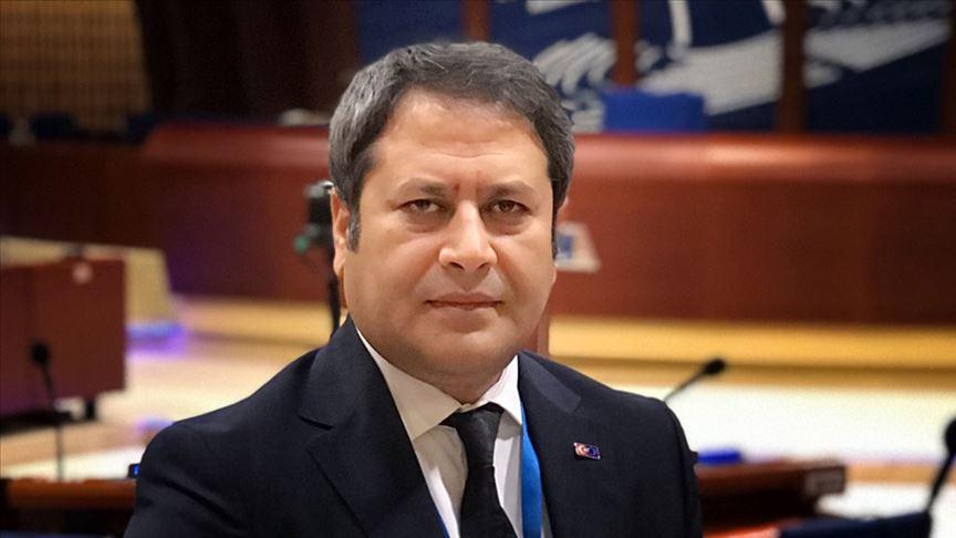 'Başkan Erdoğan'ın BM'deki Keşmir açıklaması küresel uyarıdır'