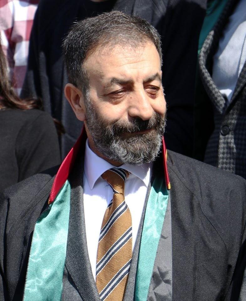 Başkan Göğebakan'dan avukatlar günü mesajı