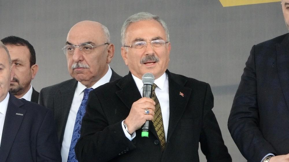 """Başkan Güler'den """"millilik ve Türkiye"""" vurgusu"""