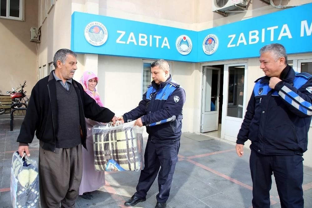 Başkan Gültak, kampanyaya destek veren Mersinlilere teşekkür etti