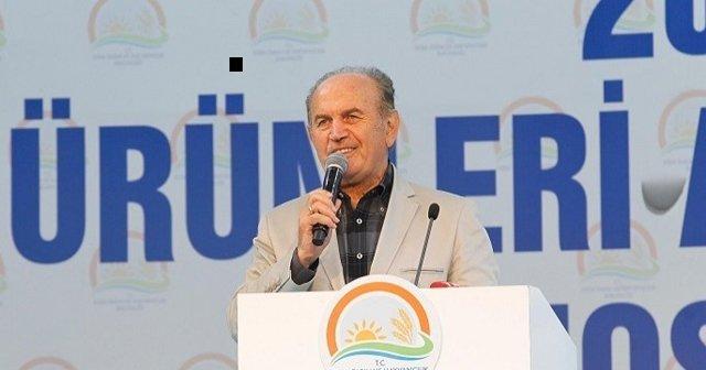 Başkan Kadir Topbaş av sezonu açılış törenine katıldı