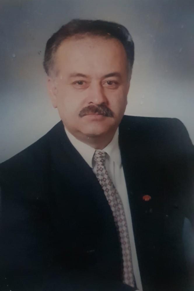 Başkan Palabıyık'ın amcası yaşamını yitirdi