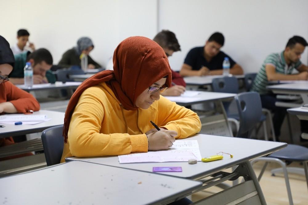"""Başkan Palancıoğlu: """"İstikbali parlak gençlerimizi kurslarımıza bekliyoruz"""""""