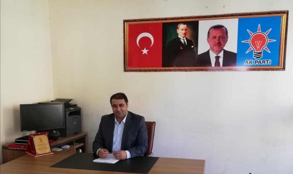 Başkan Sabırlı'dan Malazgirt zaferi ve büyük taarruz mesajı