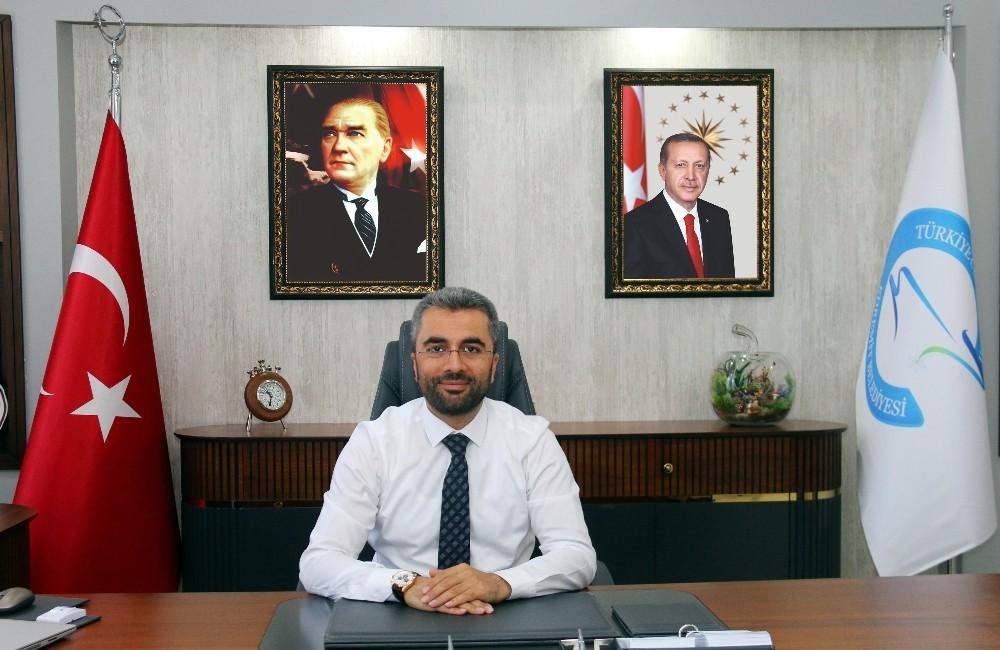 Başkan Say'dan İstiklal Marşı'nın Kabulünün 99. yıldönümü mesajı
