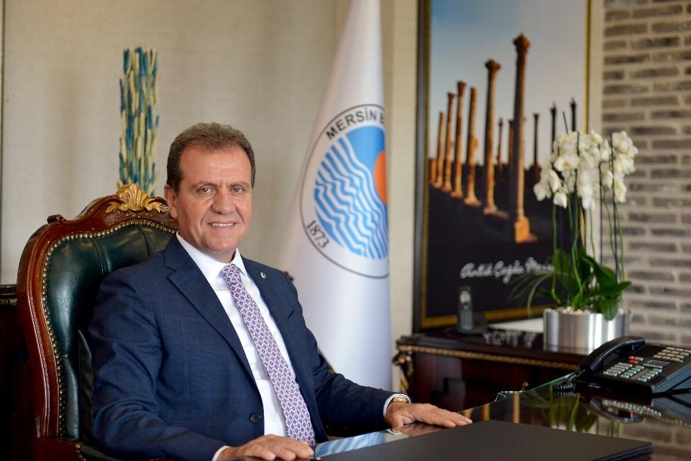 Başkan Seçer, Ürdün'e gidiyor