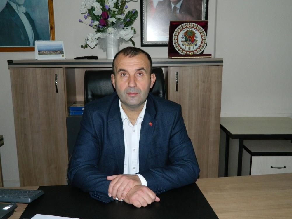 Başkan Soydan'ın İstiklal Marşı'nın Kabulü ve Mehmet Akif Ersoy'u Anma Günü mesajı