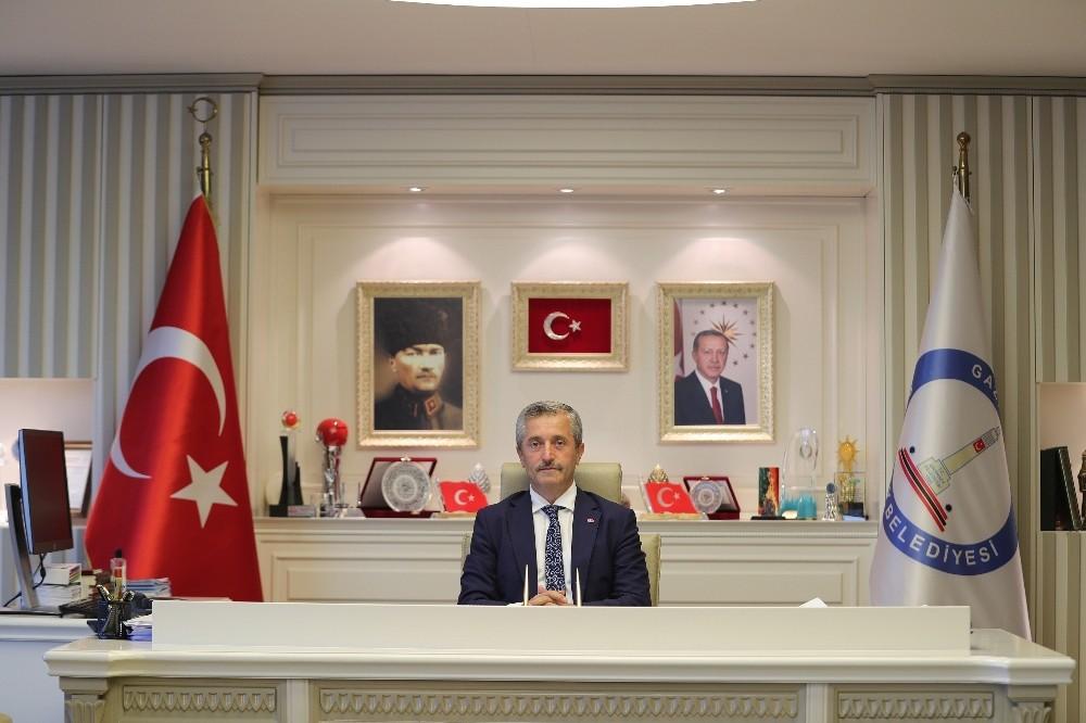 Başkan Tahmazoğlu, Kurban Bayramını kutladı