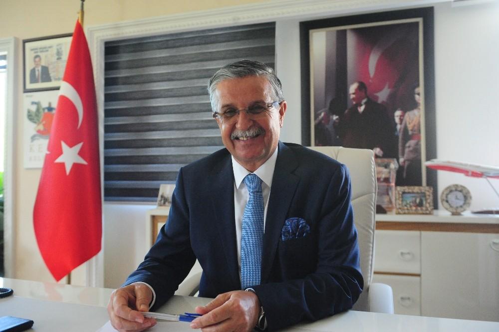 Başkan Topaloğlu: