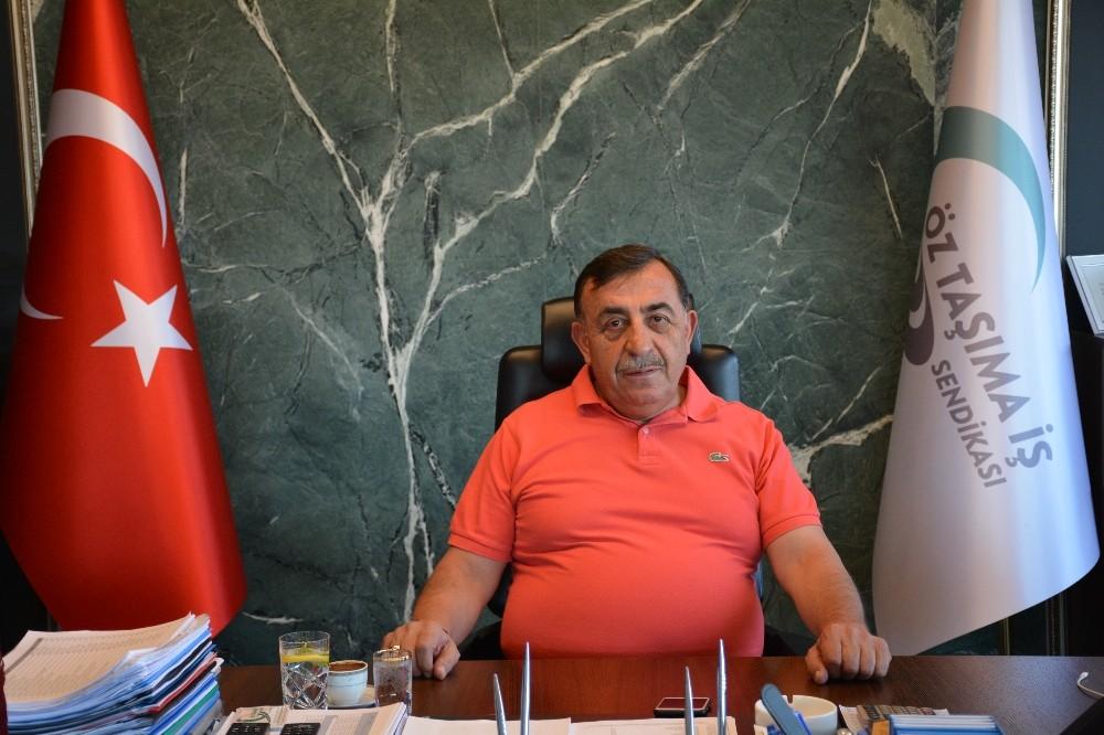 """Başkan Toruntay:""""Terörle mücadelenin sonuna kadar destekçisiyiz"""""""