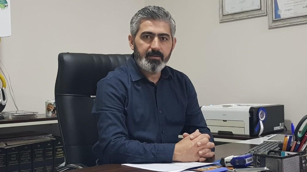"""Başkan Turhan, Milletimiz, """"Ayasofya'da İbadet kararı bekliyor"""