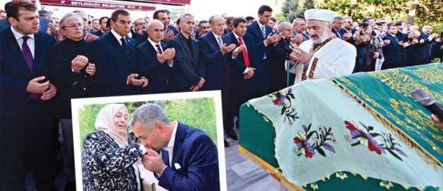 Başkan Yusuf Uzun'un acı günü