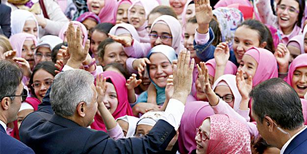AK Parti'nin Afyonkarahisar Kampı Başladı 11