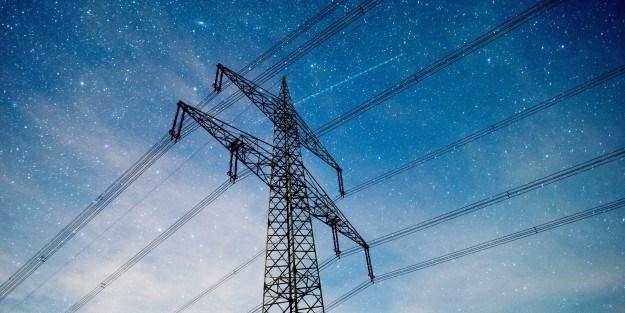 Başkent ve 6 ilde elektrik kesintisi