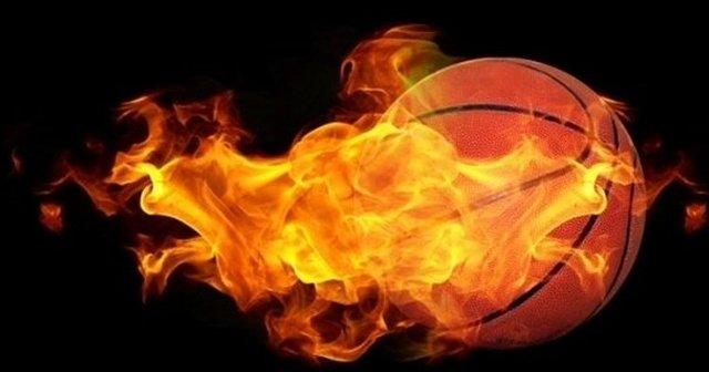 Basketbolda 6. hafta heyecanı devam ediyor