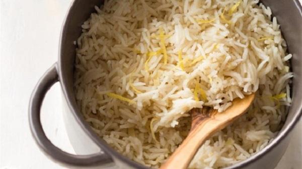 Basmati pirinç pilavı nasıl yapılır? Basmati pirinç pilavı tarifi