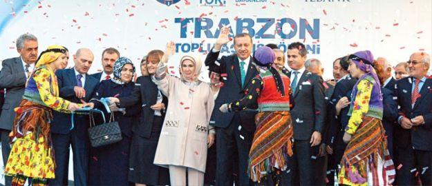 Başörtülü vekillerle Türkiye bölündü mü?