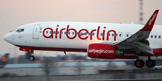 Batan Air Berlin, mallarını açık arttırmaya çıkardı