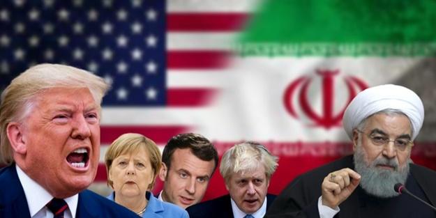 Batı ABD-İran gerilimi için ne diyor?